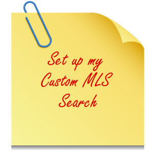Setup Custom MLS Search